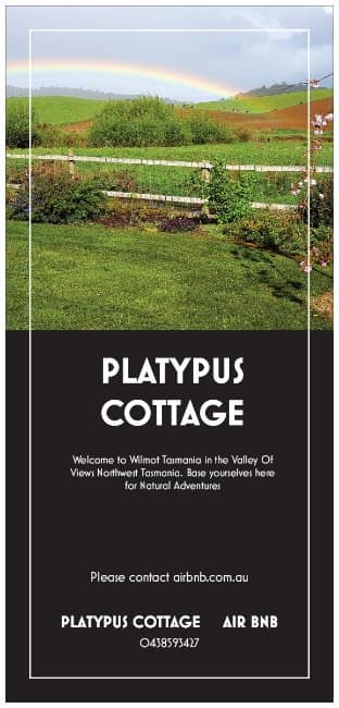 Platypus Cottage